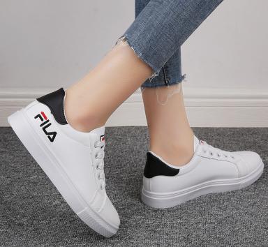 Women'S New Versatile Board Cheap Small White Shoes